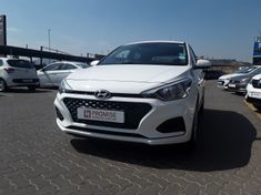 2020 Hyundai i20 1.2 Motion Gauteng Roodepoort_1