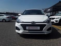 2020 Hyundai i20 1.2 Motion Gauteng Roodepoort_2