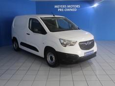 2019 Opel Combo Cargo 1.6TD F/C P/V Eastern Cape