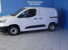 2019 Opel Combo Cargo 1.6TD FC PV Eastern Cape East London_2