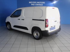 2019 Opel Combo Cargo 1.6TD FC PV Eastern Cape East London_4