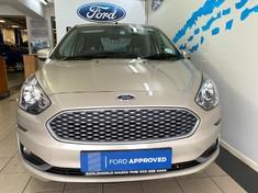 2020 Ford Figo 1.5Ti VCT Trend Kwazulu Natal Pietermaritzburg_1