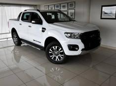 2019 Ford Ranger 2.0TDCi Wildtrak Auto Double Cab Bakkie Gauteng Centurion_1
