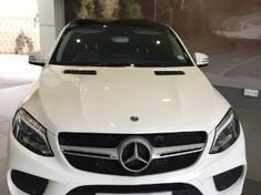 2019 Mercedes-Benz GLE-Class 350d 4MATIC Gauteng Pretoria_3