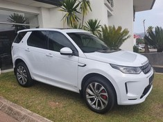2021 Land Rover Discovery Sport 2.0D SE R-Dynamic (D180) Mpumalanga