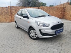 2020 Ford Figo 1.5Ti VCT Ambiente North West Province