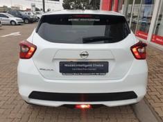 2020 Nissan Micra 900T Acenta Gauteng Roodepoort_3