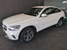 2020 Mercedes-Benz GLC Coupe 300d 4MATIC Western Cape