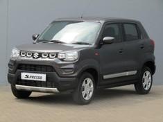 2021 Suzuki S-Presso 1.0 S-Edition Gauteng Johannesburg_2