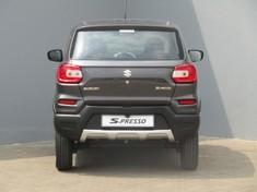 2021 Suzuki S-Presso 1.0 S-Edition Gauteng Johannesburg_4