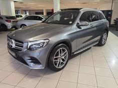 2017 Mercedes-Benz GLC 300 Western Cape