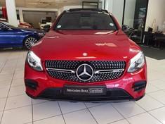 2017 Mercedes-Benz GLC AMG 43 4MATIC Western Cape Cape Town_1
