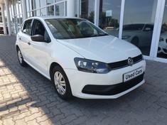2016 Volkswagen Polo 1.2 TSI Trendline (66KW) Western Cape