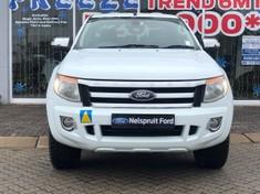 2015 Ford Ranger 3.2tdci Xlt 4x4 At Pu Dc  Mpumalanga Nelspruit_1