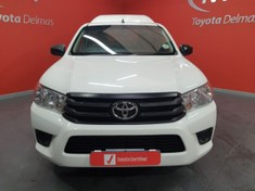 2017 Toyota Hilux 2.0 VVTi AC Single Cab Bakkie Mpumalanga Delmas_1