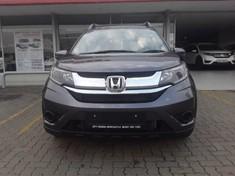 2020 Honda BR-V 1.5 Comfort Kwazulu Natal Newcastle_1