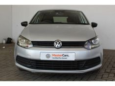 2017 Volkswagen Polo 1.2 TSI Trendline 66KW Northern Cape Kimberley_1