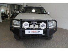 2008 Toyota Fortuner 4.0 V6 At 4x4  Northern Cape Kimberley_1