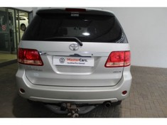2008 Toyota Fortuner 4.0 V6 At 4x4  Northern Cape Kimberley_3