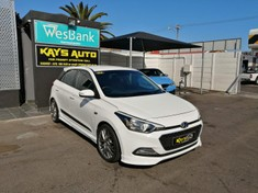 2016 Hyundai i20 1.4 N Series Western Cape