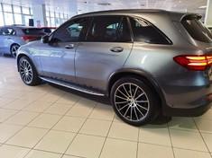 2017 Mercedes-Benz GLC AMG 43 4MATIC Western Cape Cape Town_2