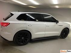 2020 Volkswagen Touareg 3.0 TDI V6 Executive Western Cape Cape Town_2