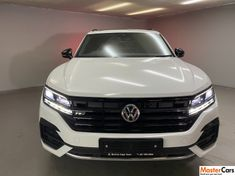 2020 Volkswagen Touareg 3.0 TDI V6 Executive Western Cape Cape Town_4