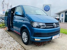 2020 Volkswagen Kombi T6 KOMBI 2.0 TDi DSG 103kw Trendline Plus Kwazulu Natal Durban_0