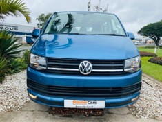 2020 Volkswagen Kombi T6 KOMBI 2.0 TDi DSG 103kw Trendline Plus Kwazulu Natal Durban_1
