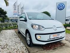 2016 Volkswagen Up Move UP 1.0 3-Door Kwazulu Natal Durban_0