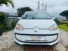 2016 Volkswagen Up Move UP 1.0 3-Door Kwazulu Natal Durban_1