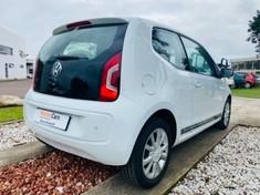 2016 Volkswagen Up Move UP 1.0 3-Door Kwazulu Natal Durban_2