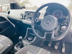 2016 Volkswagen Up Move UP 1.0 3-Door Kwazulu Natal Durban_3
