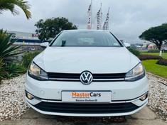 2017 Volkswagen Golf VII 1.4 TSI Comfortline DSG Kwazulu Natal Durban_1