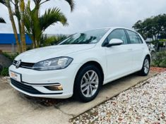 2017 Volkswagen Golf VII 1.4 TSI Comfortline DSG Kwazulu Natal Durban_2