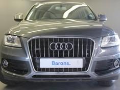 2014 Audi Q5 2.0 Tfsi Se Quattro Tip  Western Cape