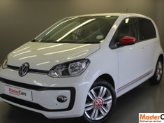 2019 Volkswagen Up Move UP 1.0 5-Door Western Cape Tokai_1