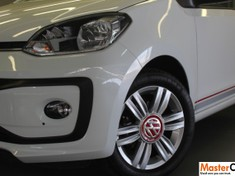2019 Volkswagen Up Move UP 1.0 5-Door Western Cape Tokai_2