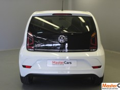 2019 Volkswagen Up Move UP 1.0 5-Door Western Cape Tokai_3