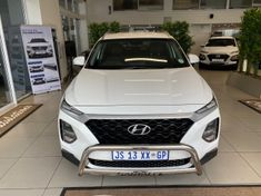 2020 Hyundai Santa Fe R2.2 Premium Auto 7 SEAT Gauteng Roodepoort_1