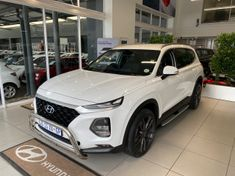 2020 Hyundai Santa Fe R2.2 Premium Auto 7 SEAT Gauteng Roodepoort_2