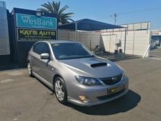 2009 Subaru Impreza 2.5 Wrx 5dr  Western Cape