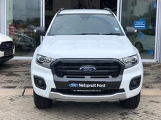2020 Ford Ranger 2.0TDCi Wildtrak Auto Double Cab Bakkie Mpumalanga Nelspruit_1