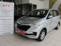 2020 Toyota Avanza 1.3 SX Limpopo