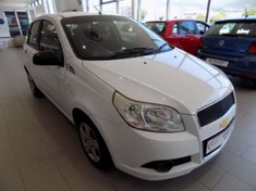 2013 Chevrolet Aveo 1.6 L 5dr  Western Cape Paarl_0