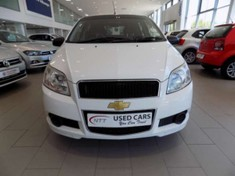2013 Chevrolet Aveo 1.6 L 5dr  Western Cape Paarl_1