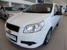 2013 Chevrolet Aveo 1.6 L 5dr  Western Cape Paarl_2