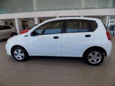 2013 Chevrolet Aveo 1.6 L 5dr  Western Cape Paarl_3