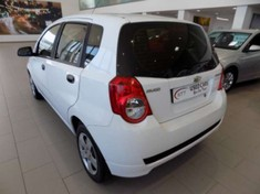 2013 Chevrolet Aveo 1.6 L 5dr  Western Cape Paarl_4