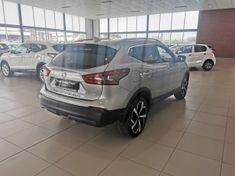 2020 Nissan Qashqai 1.5 dCi Acenta plus Mpumalanga Secunda_2